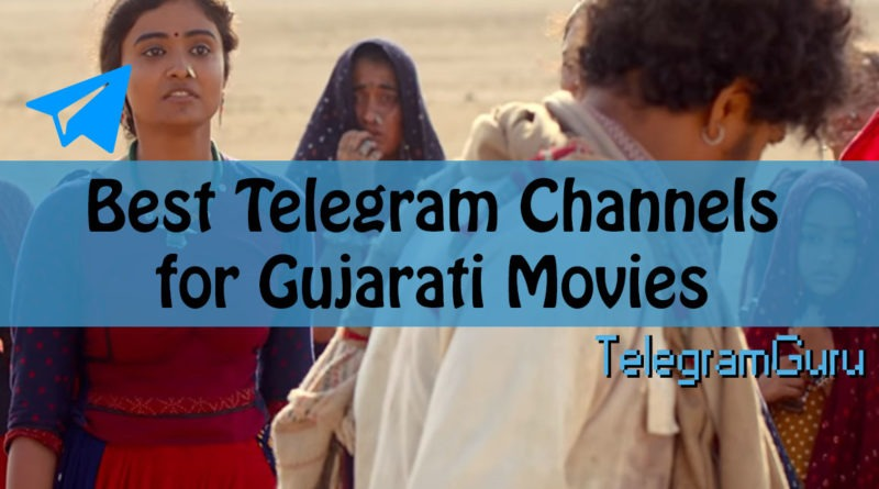 telegram gujarati movies channels