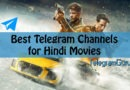 best hindi movies telegram channels