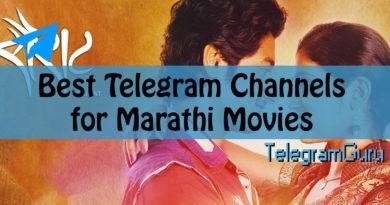 telegram marathi movie channels