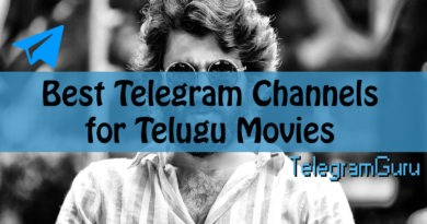 telegram telugu movie channels
