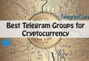 telegram cryptocurrency groups