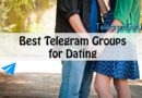 best telegram dating groups