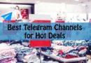 telegram deals channels