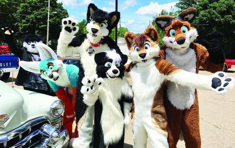 Telegram Furry Groups
