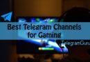 telegram gaming channels