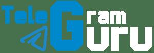 telegramguru logo bottom