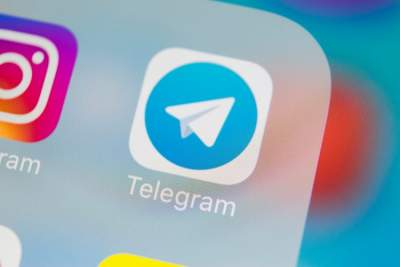 Telegram Channels