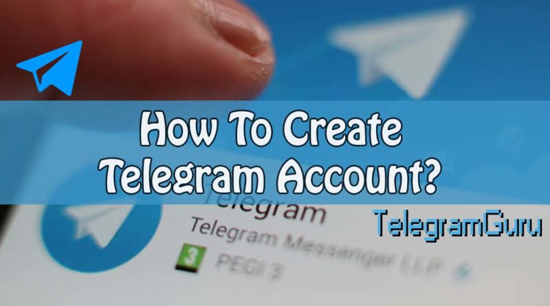 create-telegram-account